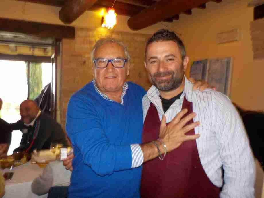 21 ottobre 2018 Cagli (PU) Castagne e Vino Rosso