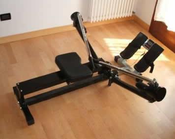 Panca Multifunzione Technogym Usata Home fitness strength