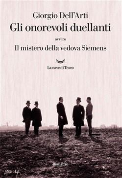 """Rita Cerimele: 5Puntata di """"Passione e cambiamento"""" """"Gli onorevoli duellanti – Il mistero della vedova Siemens"""""""