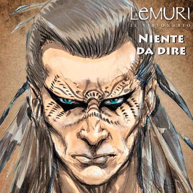 """Lemuri presenta il suo singolo """"Niente da dire"""""""