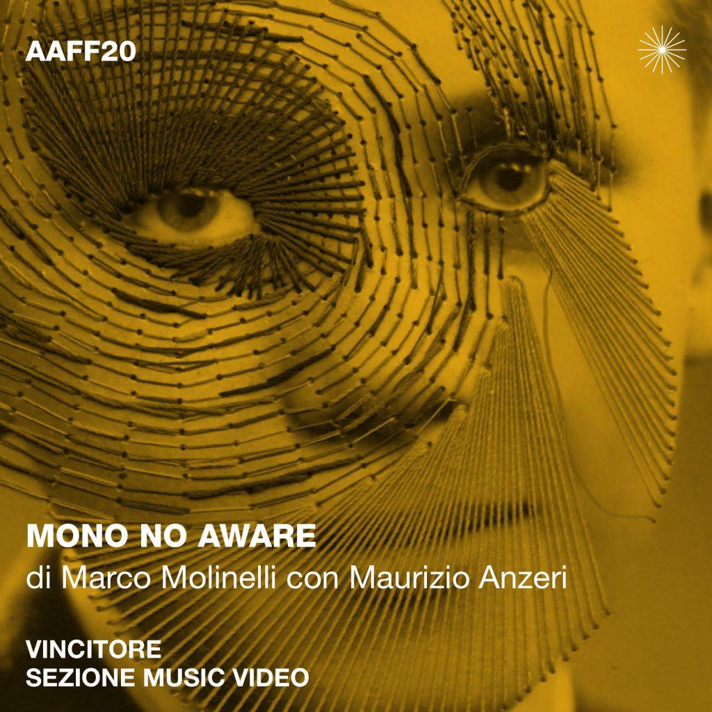 Asolo Art Film Festival, aperte le iscrizioni per l'edizione 2021 anche per i Video Musicali.