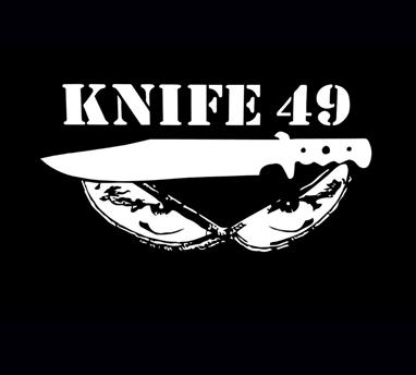 KNIFE 49: RICONFERMANO IL LORO CARISMA E PORTANO LO STREET PUNK ALL' ARISTON