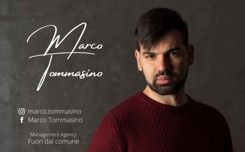 Marco Tommasino