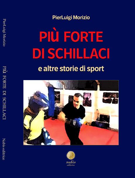 PierLuigi Morizio, cover libro