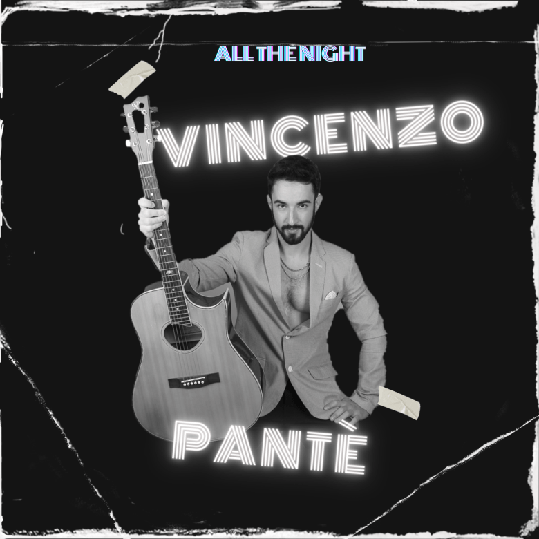 ALL TH ENIGHT, COVER,Vincenzo Pantè