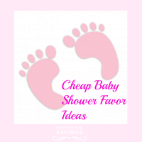 Baby Shower Food Ideas: Baby Shower Ideas Cheap