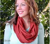 Cheap Scarves for Fall | Infinity Scarves only $5.99 Each!