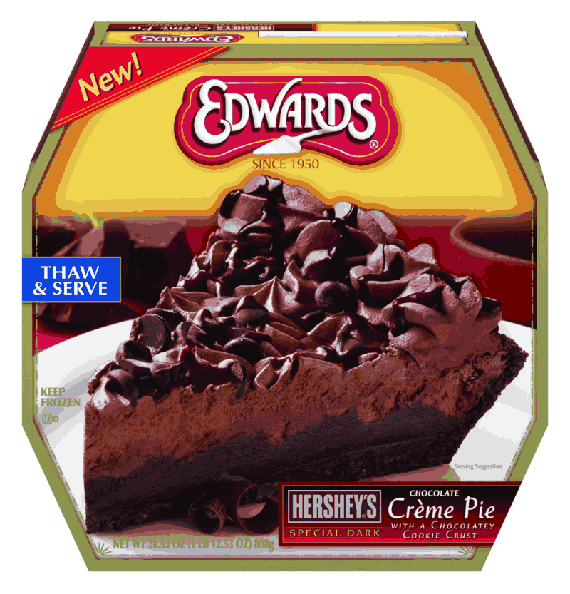 1 1 MRS SMITH'S® Or EDWARDS® Pie Coupon 50 Walmart