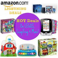Amazon Lightning Deals - Passion for Savings