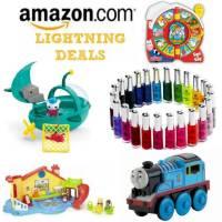 Amazon Lightning Deals | Today's Best Amazon Deals