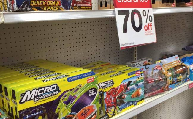 Target Toy Clearance Now 70 Off