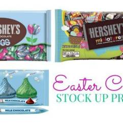 Kitchen Aid Coupons Drawer Organizer Ikea Hershey's Easter Candy + Hot Deal At Cvs!