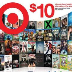 Kitchen Aid Coupons Retro Furniture Target Dvds On Sale For $10 + Free Pick Up!