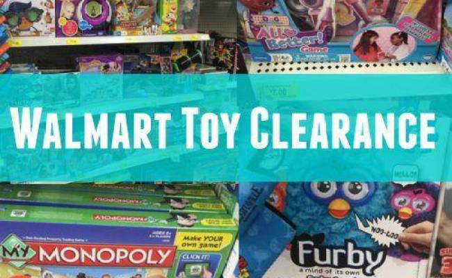 Walmart Toy Clearance 2015 Up To 50 Off
