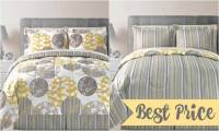 8 Piece Macy's Bedding Set just $38.22! (Up To King Size!!!)