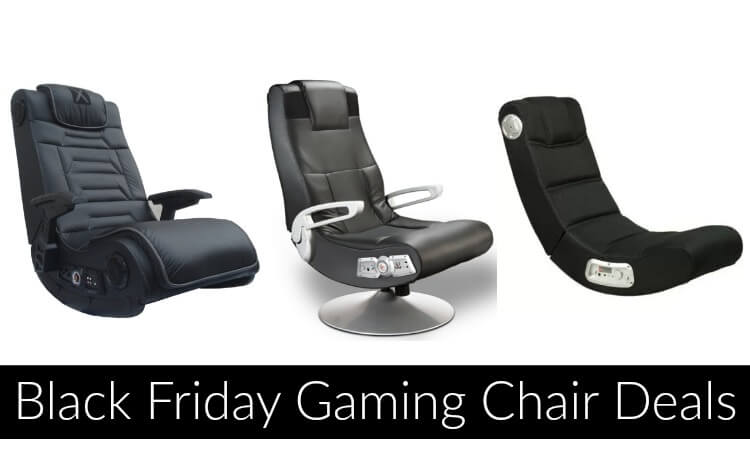 Gaming Chairs Black Friday Deals 2015 Amp Cyber Monday Sales