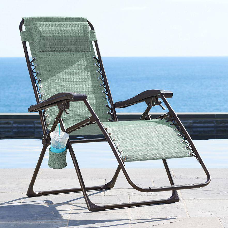 SONOMA Patio Antigravity Chair only 2899  Passion for