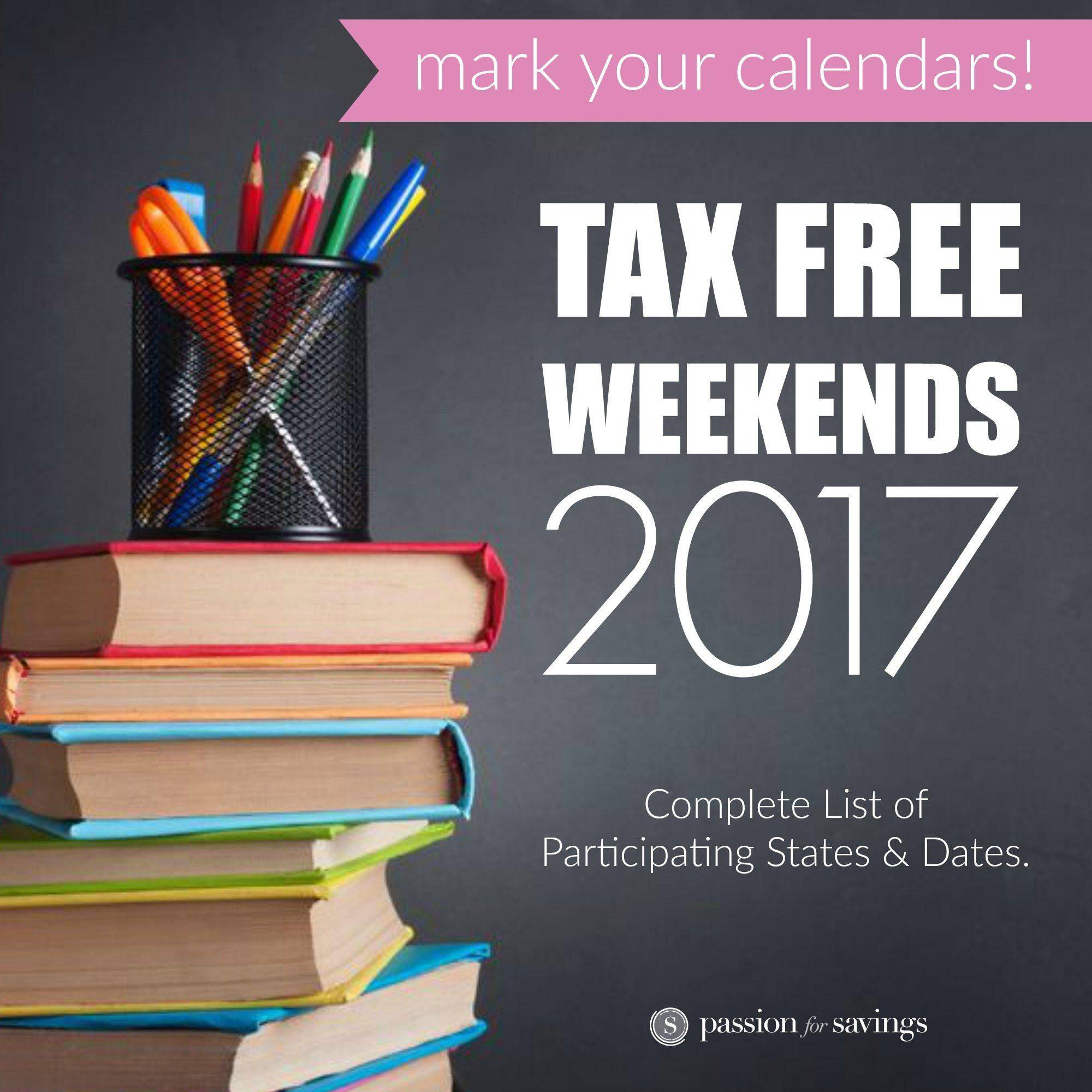 Image result for tax free weekend