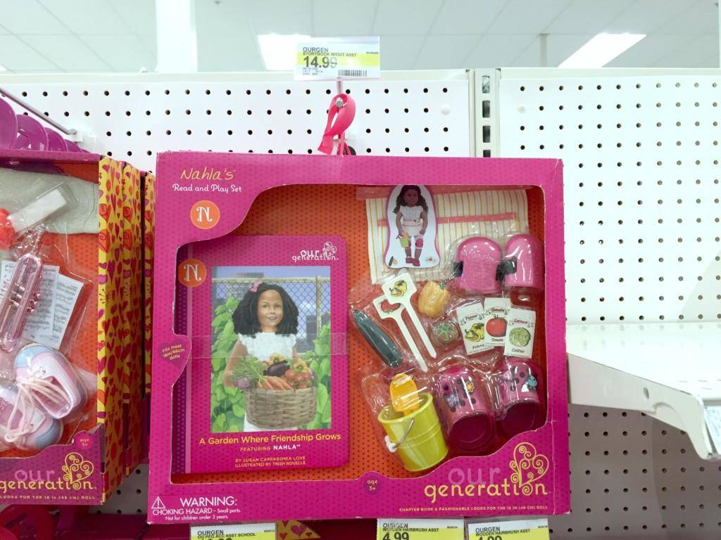 our generation salon chair mobo mount american girl doll stuff at target 16 accessories you