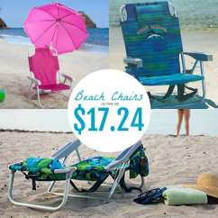 Cheap Beach Chairs Swing Chair Frame Best Deals On Sales Tommy Bahama Umbrella See The For Whole Family I Have Kids