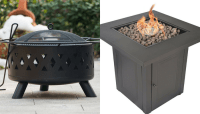 Best Deals on Fire Pits | Cheap Sales on Outdoor Gas ...
