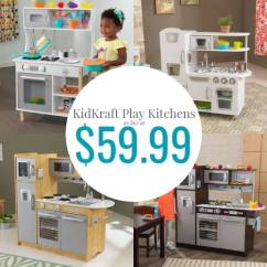 Kitchen Deals Island Bars Best Black Friday Kidkraft Cyber Monday Sales 2018 I Will Have The Prices On Pink White Vintage Gourmet And All Most