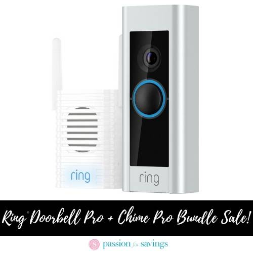 ring doorbell for sale wiring diagram trailer lights 7 pin live now black friday deals cyber monday sales 2019 amazon also has the video on just 139 00 and you ll get free echo dot with purchase right