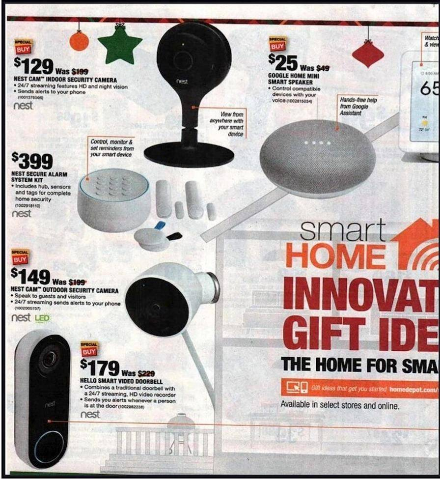 Outdoor Security Alarm System