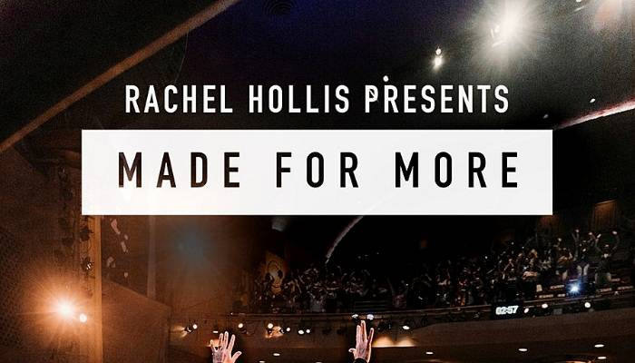 Rachel Hollis Made for More Documentary Free with Amazon Prime