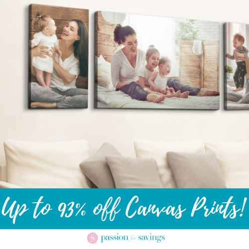 easy canvas prints deals prices up to