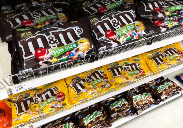 Show more (14) from the manufacturer. Target Halloween Candy As Low As 2 50 With Same Day Ordering