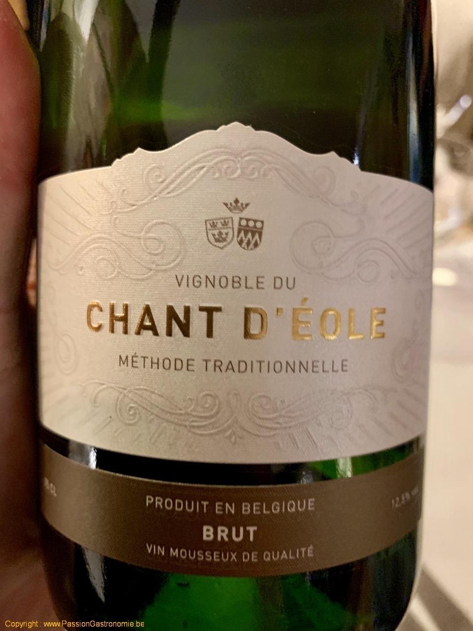 Restaurant Le Fou est Belge - Chant d'Eole