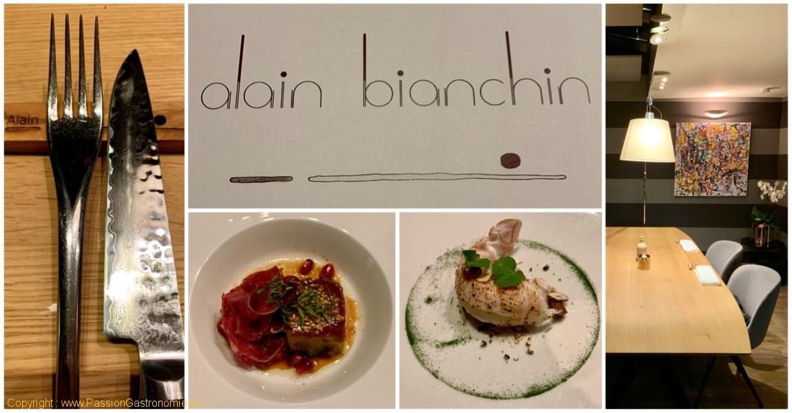 Restaurant Alain Bianchin à Overijse