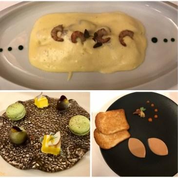 Restaurant Comme Chez Soi à Bruxelles