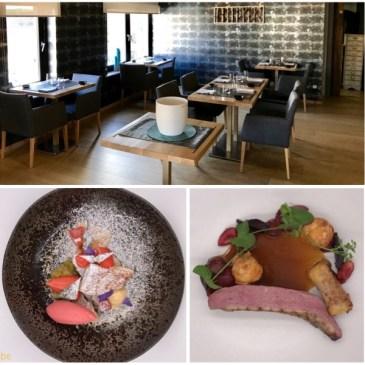 Restaurant Le Mont-A-Gourmet par Arnaud Hamoline à Gouy-lez-Piéton