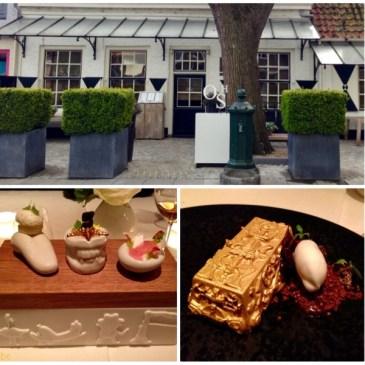 Pays-Bas – Sluis – Restaurant Oud Sluis – 3* Michelin et 20/20 au Gault & Millau