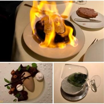 Restaurant Sea Grill par Yves Mattagne et Fabrice D'Hulster