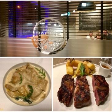 Restaurant Bistro Racine à Braine-le-château