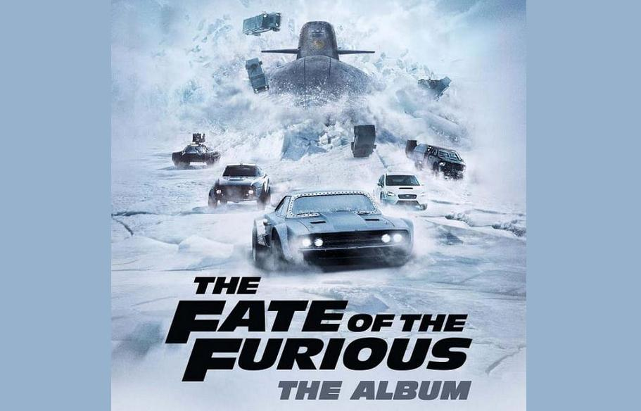 Fast And Furious 7 Sound Track