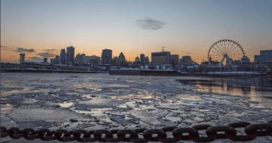 Vos plus belles photos de Montréal sur Instagram #01