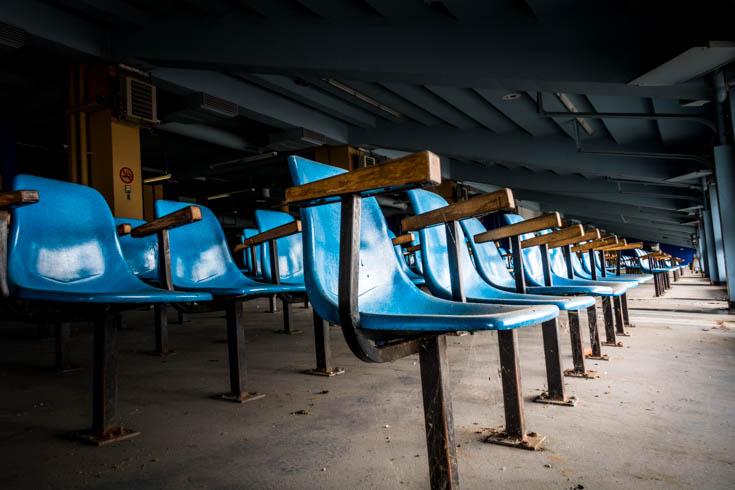 Hippodrome Blue Bonnets