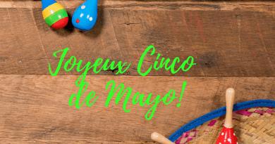 Le Cinco de Mayo à Montréal, ça se passe chez vous!