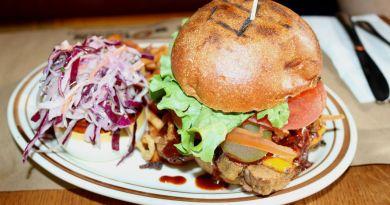 Le Boucan : Un menu qui donne envie de devenir végétarien!