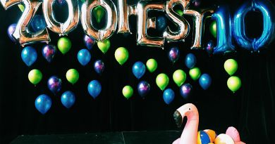 La 10e édition de Zoofest devrait surpasser nos attentes