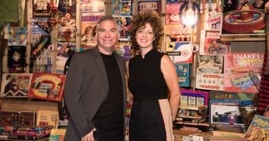 Une expo ludique à Grévin Montréal : 700 jeux à découvrir!