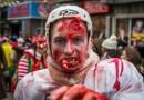La Marche des zombies à Montréal : populaire à mort