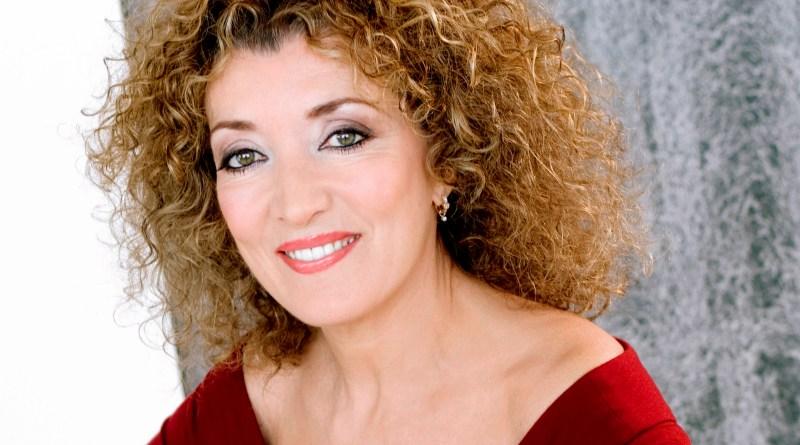 Marie Michèle Desrosiers Concert de Noël de la Fondation de l'hôpital Marie-Clarac