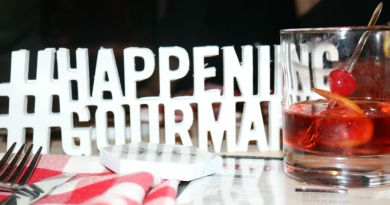 Happening Gourmand : les savoureuses découvertes épicuriennes