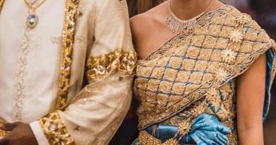 Le Salon Divine Bridal, c'est à la gare Windsor que ça se passe