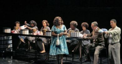Champion, de l'opéra contemporain à Montréal